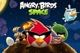 Free Download Angry Birds Space game for Android iOS PC Mac | Free Download Buzz | All Games | Scoop.it