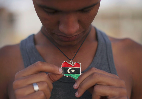 Libyan Rebels Attack Final Qaddafi Strongholds | Best of Photojournalism | Scoop.it