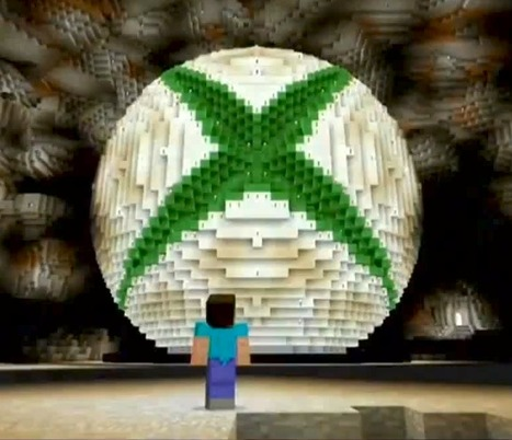 Microsoft now owns 'Minecraft' | Indexceeded | Scoop.it