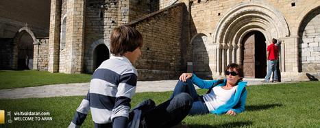 Herència romànica | Benestar - Vall d'Aran, Pirineus | Viatges i experiències | Scoop.it