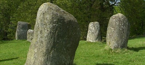 Perthshire stone circle from an astronomical perspective : Past Horizons Archaeology | Archaeology rules | Scoop.it