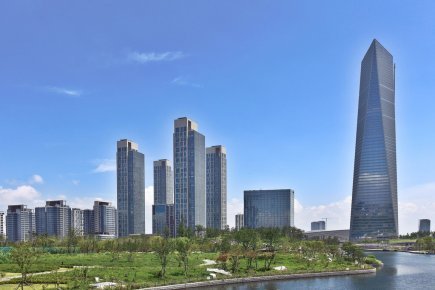 (Songdo, Corée du Sud) :la ville du futur | Urbanisme | Scoop.it
