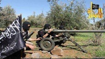 Video: Syrian Rebel Admits Using Chemical Weapons | Saif al Islam | Scoop.it
