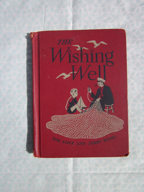 Vintage 1920's The Wishing Well Children's by SourApplesHandmade | 1920's and Mr. Gatsby | Scoop.it