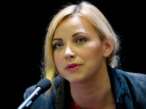 Charlotte Church slams music industry for forcing 'hyper-sexualised' and 'cartoonish' images on young female performers | Music Industry | Scoop.it