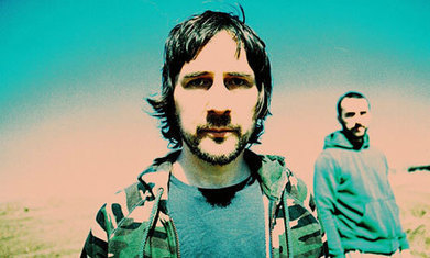Boards of Canada: 'We've become a lot more nihilistic over the years' | Hauntology | Scoop.it