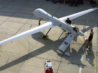 UK To Double Number Of Drones In Afghanistan | Drones & Chirurgical Wars of Nato | Scoop.it