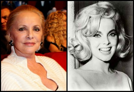 Born in Le Marche | Italian Actress Virna Lisi Dies At 78 | Le Marche another Italy | Scoop.it