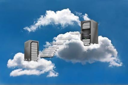 Google Investments Are Finally Paying Off: Should You Invest In The Cloud? - | Future Trends | Scoop.it