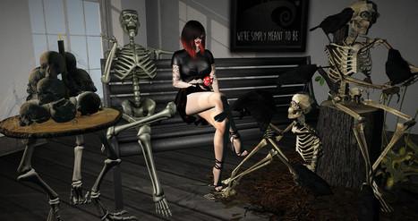 Great company   亗 Second Life Freebies Addiction & More 亗   Scoop.it