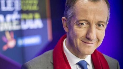 Christophe Barbier quitte iTélé pour BFMTV | (Media & Trend) | Scoop.it