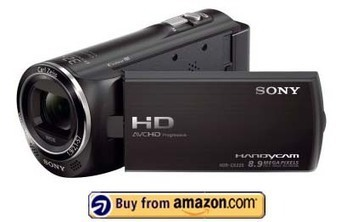 Sony HDR-CX220/B Review | New Technology Story | Scoop.it