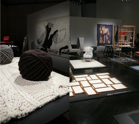TALKING TEXTILES | Trends in Textiles | Scoop.it