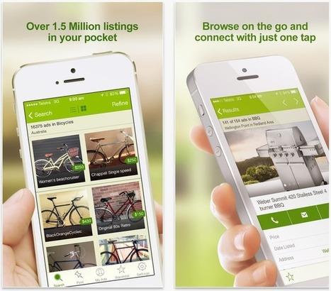 This Week's Top 5 iPhone Apps | Webstralia - IT Solutions | Scoop.it