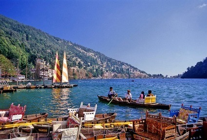 Top Summer Holiday Destinations for Family in India   Top Vacation Deals   Scoop.it
