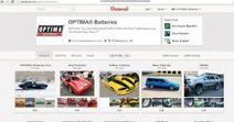 Brands and Companies on Pinterest from the Automotive Aftermarket | Pinterest | Scoop.it