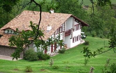 Le tourisme de luxe dans la vallée - mediabask | BABinfo Pays Basque | Scoop.it