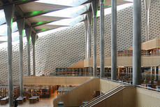 Library of Alexandria enters digital age - Al-Monitor   Research Capacity-Building in Africa   Scoop.it