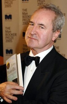 John Banville to receive Lifetime Achievement Award at Irish Book Awards   The Irish Literary Times   Scoop.it