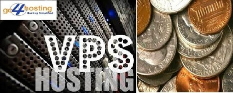 Go4hosting Services: Work Smartly with Robust VPS Hosting Platform | Web Hosting - Go4hosting | Scoop.it