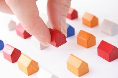 Immobilier : très fort recul des nouveaux crédits immobiliers en janvier 2012 | Immobilier 2015 | Scoop.it