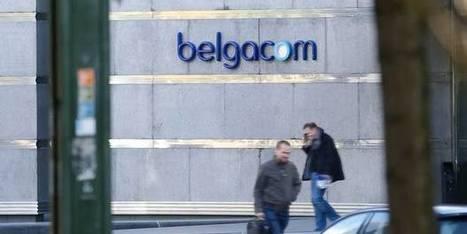 Belgacom ignore ce que le superhacker lui a volé   Geeks   Scoop.it