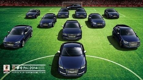 Audi Samurai Blue 11 Limited Edition - Autospress.com | otomotive news | Scoop.it