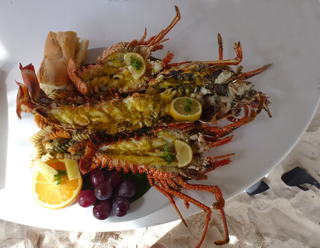 Caribbean Food Tour: 5 Islands Not to Miss | caribbean food | Scoop.it