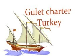 Best Private yacht charter turke | Business | Scoop.it