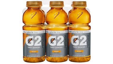 Gatorade Mobile Game Referred to Water as 'the Enemy' - ABC News | Mobile Stuff | Scoop.it