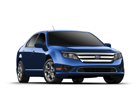 2012 Ford Fusion Leawood, KS Zeck Ford Dealer Reviews | Automotive Shares | Scoop.it