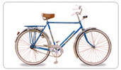 French/Balloon Bikes for ladies and gents, hi bird bikes / bicycles | SafariBikes - BMX Mountain Bikes, Racing Bicycles, Buy Cycles in India | Scoop.it