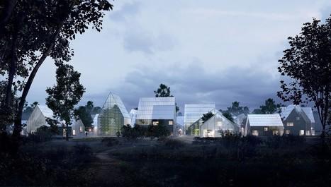 Almere : un village autonome en énergie et en nourriture, c'est possible ! | Innovation durable | Scoop.it