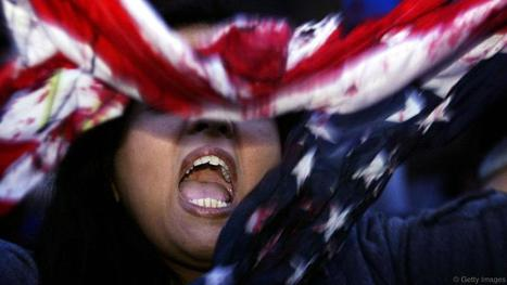 Why isn't 'American' a language? | ELT (mostly) Articles Worth Reading | Scoop.it