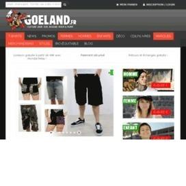 occasion à ne pas manquer pour acheter à prix imbattables sur Goeland | codes promos | Scoop.it