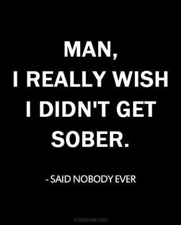 One way ticket to Relapse City?   Sober Something   Scoop.it