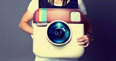 8 estratégias de negócios para marcas no Instagram | Social Media Sports Marketing | Scoop.it
