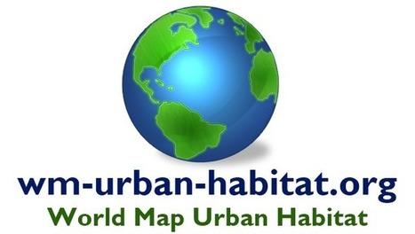 Rurbanisation - Habitat Urbain | Univers géographique (geographical universe) | Scoop.it