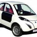 P-MOB, la petite voiture électrique solaire | Remembering tomorrow | Scoop.it
