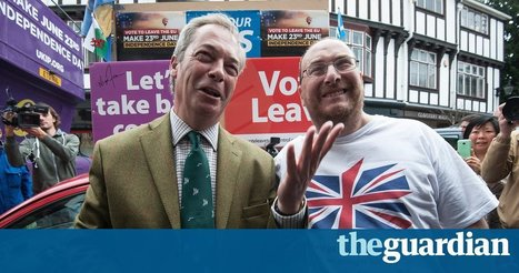 EU referendum: why the 'in' mindset has proved its worth time and again | International Economics: Pre-U Economics | Scoop.it