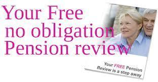 Avail Best Frozen Pension Services in UK | Frozen Pension | Scoop.it