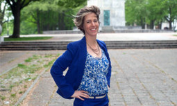 Zephyr Teachout Rides Wave of Moral Outrage and Scientific Clarity on Fracking and Climate Change | The future of food health and agriculture | Scoop.it