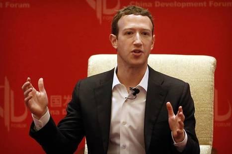 Facebook da explicaciones a los republicanos sobre su criterio editorial   Redes Sociales   Scoop.it