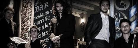 Di 27.05. Cuarteto Mulenga live in München! | Tango Muenchen | Scoop.it