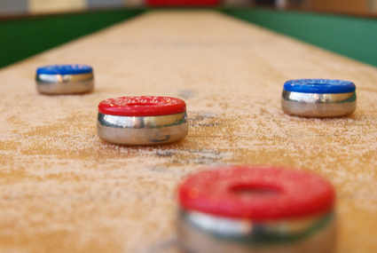 6 Fun Summer Games for Your Bar Patio   Social Media   Scoop.it