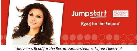 Raise awareness for early childhood education with Jumpstart | Kindergarden Readiness | Scoop.it