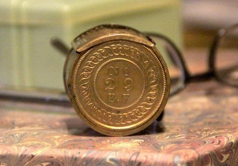 The Little Brass Box | Antiques & Vintage Collectibles | Scoop.it