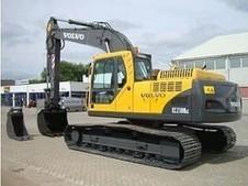 Volvo Ec210b Lc Excavator Service Repair Manual | WorkshopServicerepair | Scoop.it