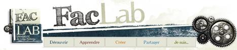 Le FacLab de l'UCP lance trois nouveaux DU | Fab-Lab | Scoop.it