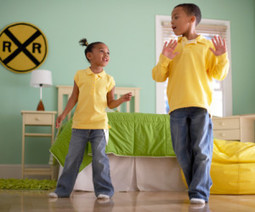 How to Find the Right Type of Dance Classes for Your Child | Studio Dance Arts | Scoop.it